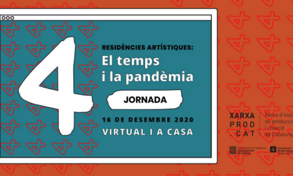 XARXAPROD | 4ª Trobada d'espais creació i producció de Catalunya
