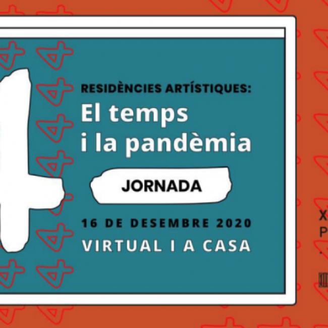 XARXAPROD   4ª Trobada d'espais creació i producció de Catalunya