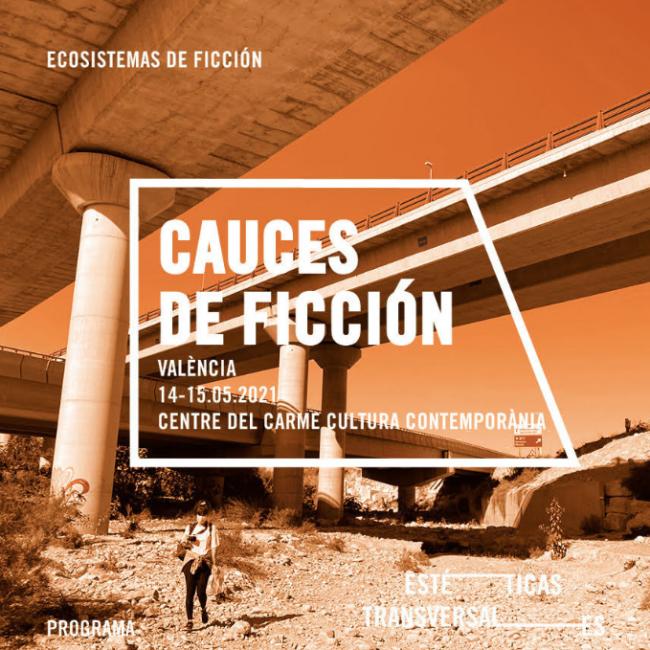 IDENSITAT   CAUCES DE FICCIÓN