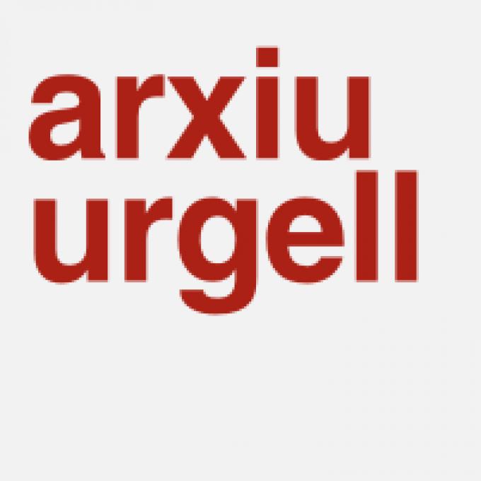 ARXIU URGELL – TÀRREGA