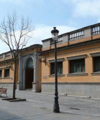 Bòlit, Centre d'Art Contemporani. Girona