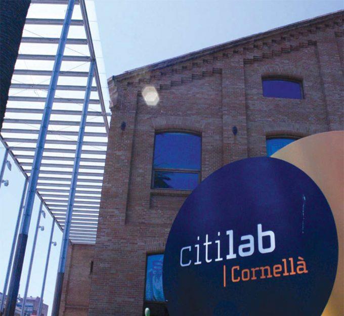 Citilab – Fundació pel Foment de la Societat del Coneixement