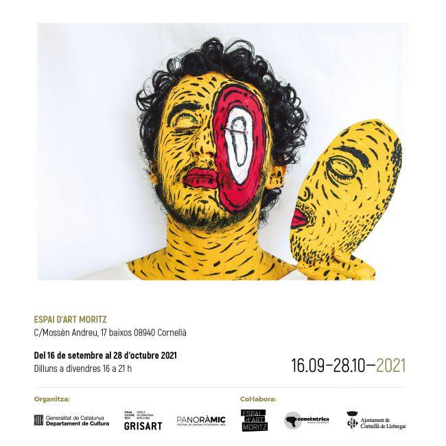 16.09-28.10   ESPAI D'ART MORTIZ