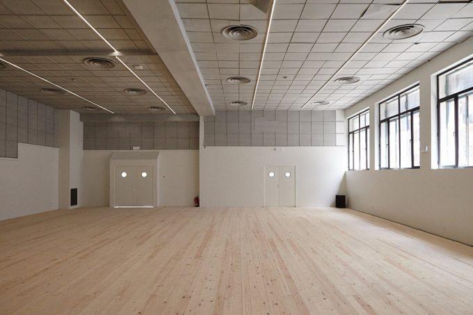 La Caldera, centre de creació de dansa i arts escèniques