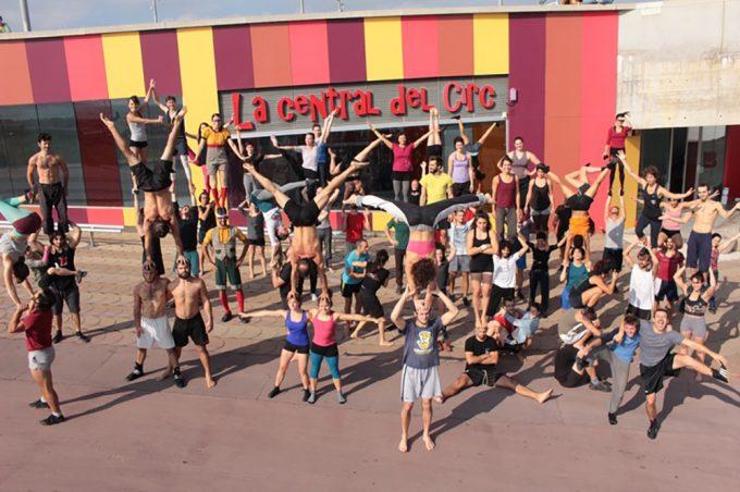 La Central del Circ