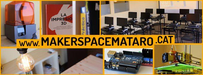 Makerspace Mataró