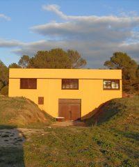 Centre de Creació Contemporània Nau Côclea