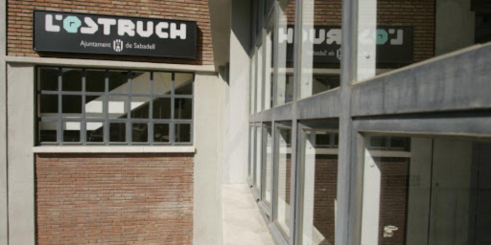 NAU ESTRUCH   Convocatòria per a residències artístiques a L'Estruch 2021-22