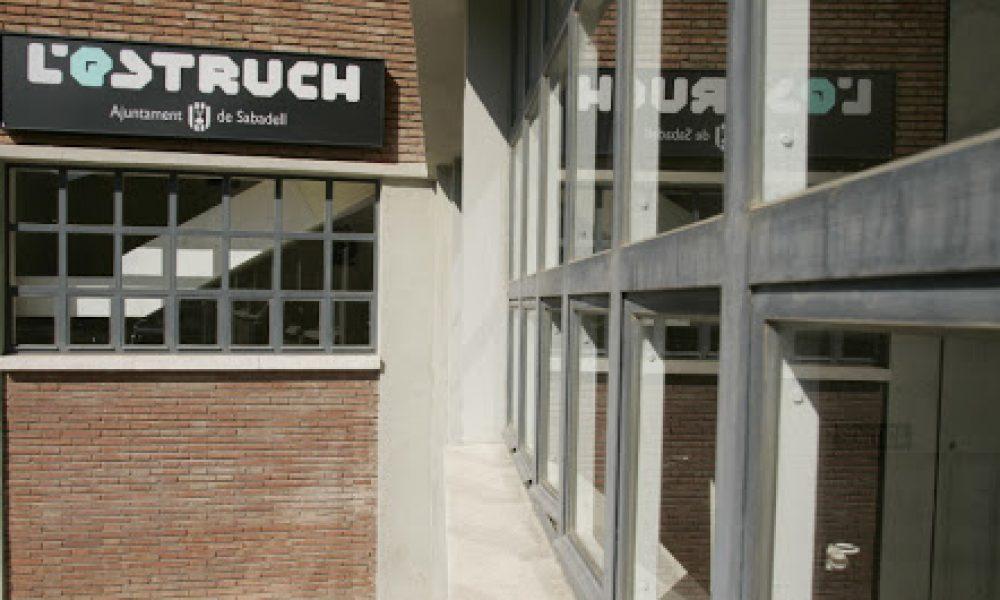 NAU ESTRUCH | Convocatòria per a residències artístiques a L'Estruch 2021-22