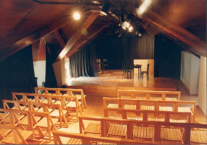 Associació Cultural Taller de Teatre Kaddish