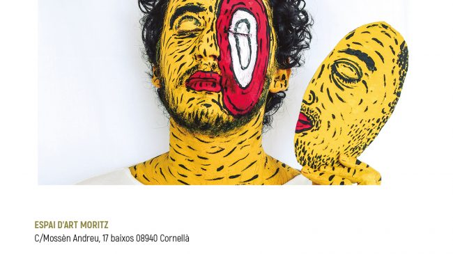 16.09-28.10 | ESPAI D'ART MORTIZ